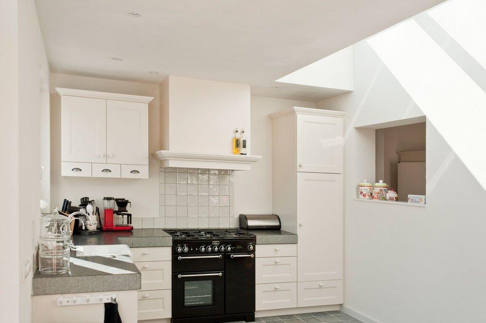 Keukenuitbouw • Bouwbedrijf Bontjer Bouw